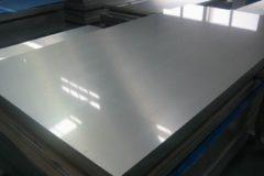 Metal composite panels